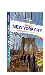 New york, travel guides.