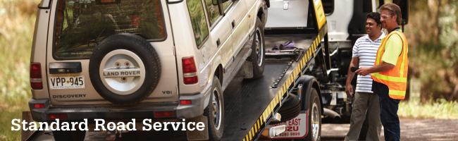 standard-road-service