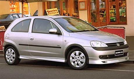 2002 holden barina sri car reviews raa rh raa com au xc barina service manual 2005 holden barina xc manual my05