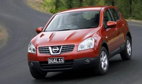 2008 Nissan Dualis - Car Reviews   RAA