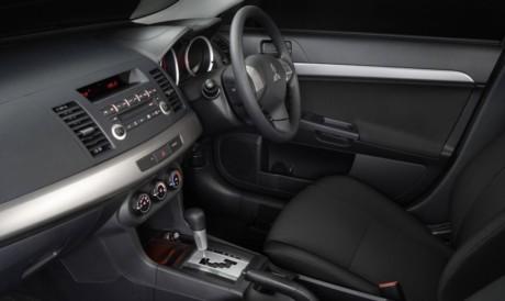 2008 Mitsubishi Lancer - Car Reviews | RAA