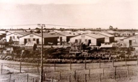 Internment camp, Loveday