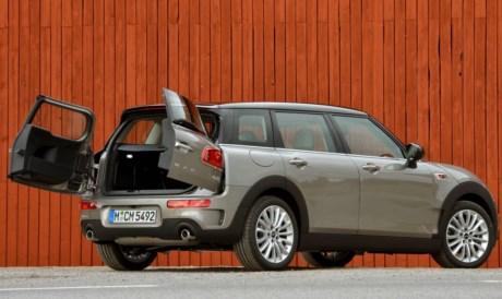 2015 Mini Clubman Car Reviews Raa