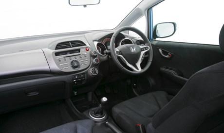 2009 Honda Jazz - Car Reviews | RAA