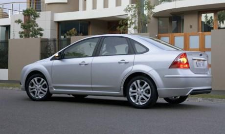 2008 Ford Focus Car Reviews Raa