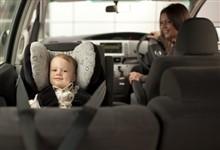 Recomded Child Restraints | RAA