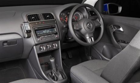 2010 Volkswagen Polo 66 Tdi Comfortline Car Reviews Raa
