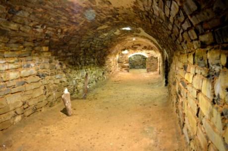 Unicorn Brewery Tunnels