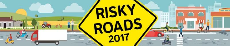 Risky Roads 2017
