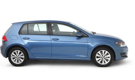 New 2014 Volkswagen Golf 90 TSI Comfortline  Car Reviews  RAA