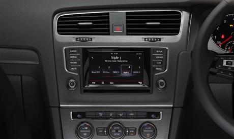 Fantastic 2014 Volkswagen Golf 90 TSI Comfortline  Car Reviews  RAA
