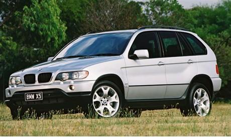 2001 bmw x5 car reviews raa. Black Bedroom Furniture Sets. Home Design Ideas