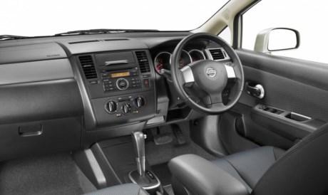 Used Car Guru >> 2008 Nissan Tiida - Car Reviews   RAA