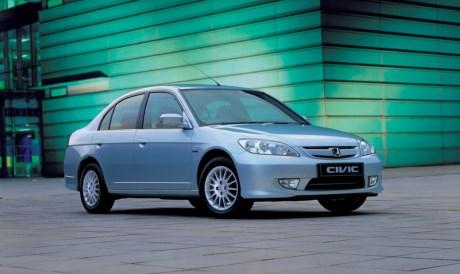 2005 honda civic hybrid car reviews raa. Black Bedroom Furniture Sets. Home Design Ideas