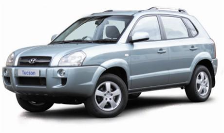 2006 Hyundai Tucson City 2006 - Car Reviews | RAA